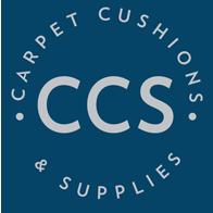Carpet Cushions Supplies Logo